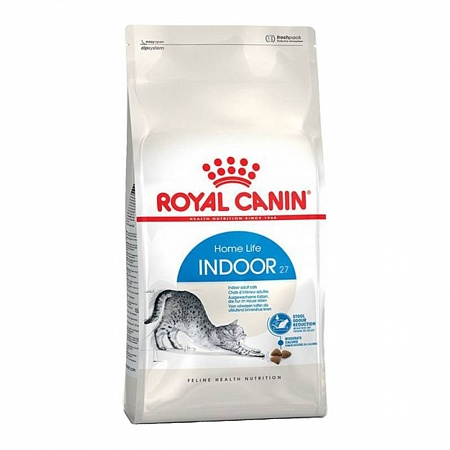 картинка Royal Canin Indoor 10 кг от магазина